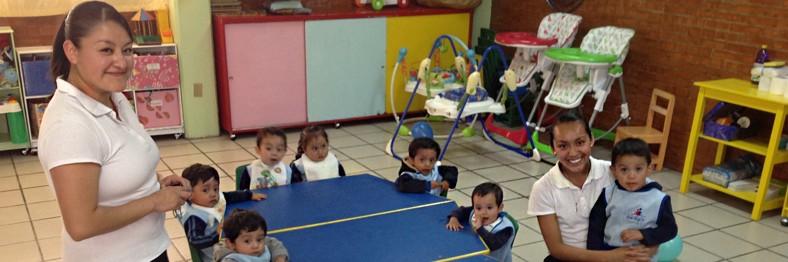 Una comunidad que apoya e impulsa el proceso educativo
