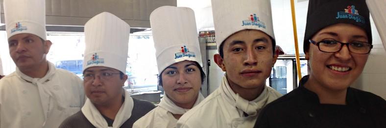 Mejorar la calidad de vida de los habitantes de Valle de Chalco en el Estado de México